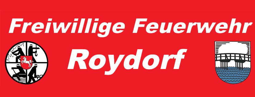 Freiwillige Feuerwehr Roydorf©Freiwillige Feuerwehr Roydorf